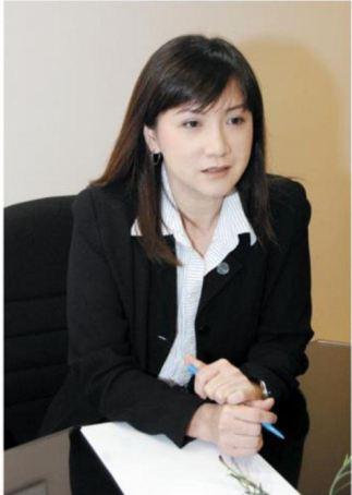 市场董事-林秋燕, Marketing Director Ms. Lim Chiew Yin