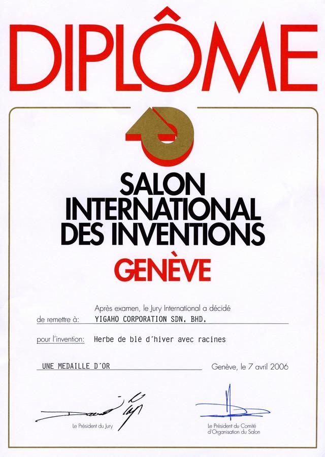 Geneve sijil
