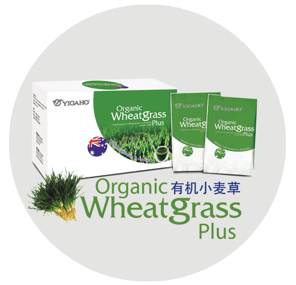 Wheatgrass Plus Pure